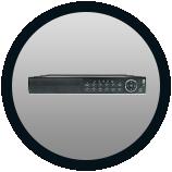Видеорегистраторы 4х-канальные